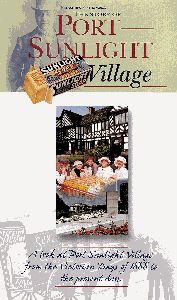 The Story of Port Sunlight Village